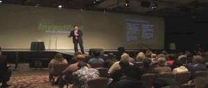 Steve Hawks Speaking